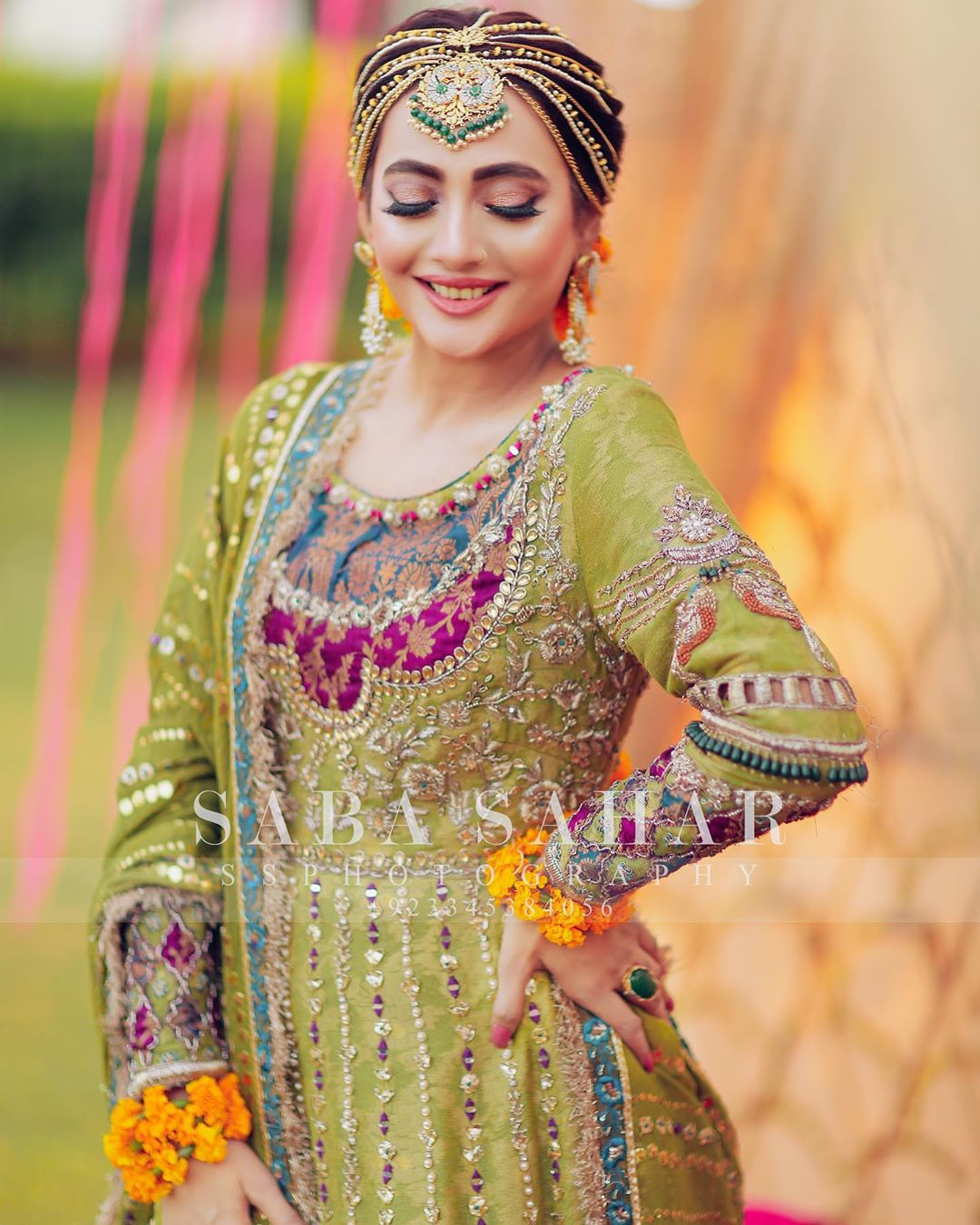 Suzain Fatima is Looking Gorgeous in her Latest Photo Shoot
