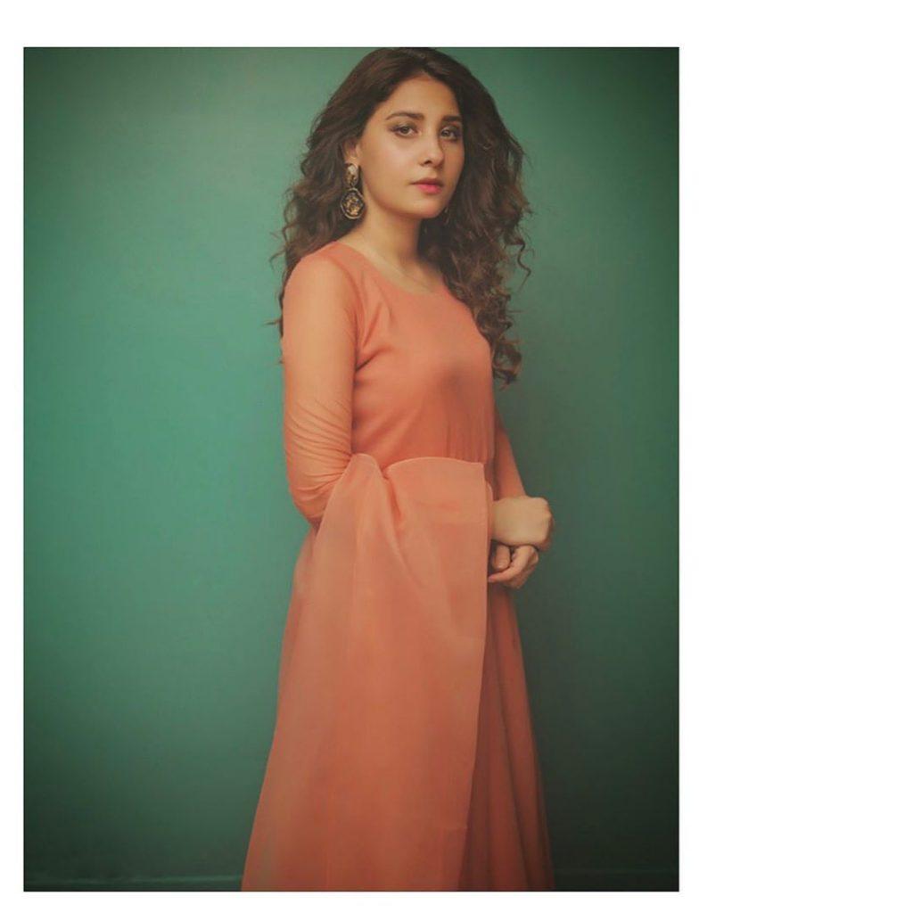 Teaser Of Hina Altaf And Affan Waheed's Upcoming Drama Serial