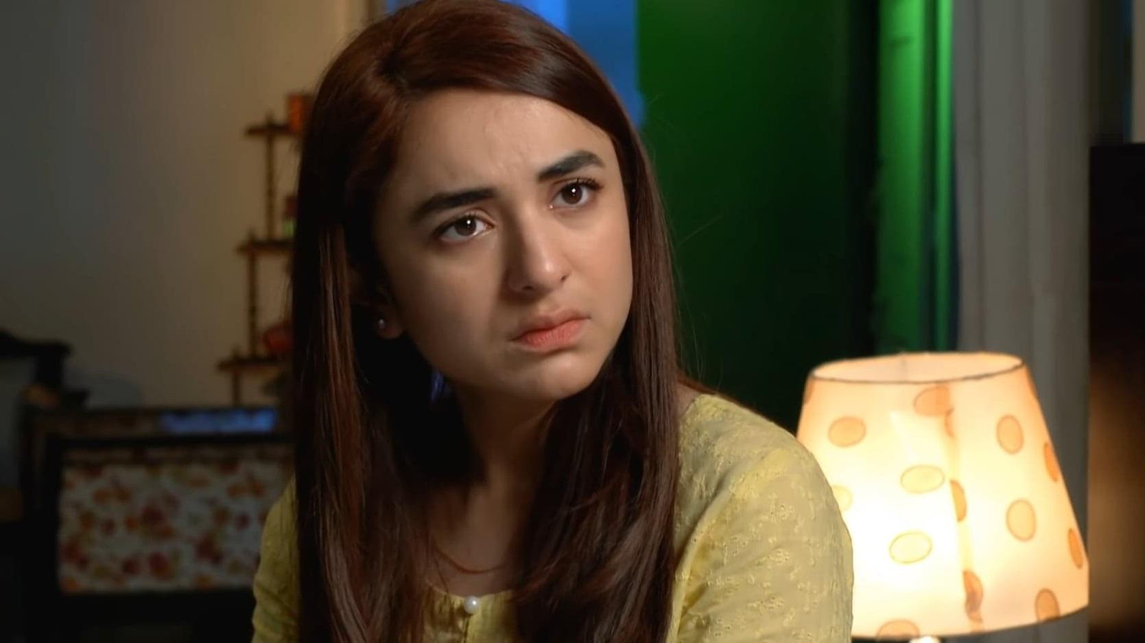 Pakistani Actresses Who Wear Minimal Makeup In Dramas