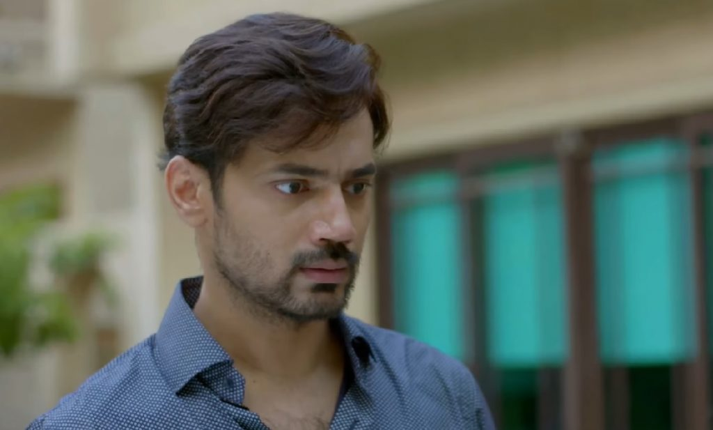 Sonya Hussyn Congratulated Her Ishq ZaheNaseeb Co-star Zahid Ahmed