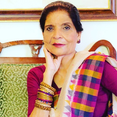 Zubaida Apa's Son Shared Pictures Of His Mother's Memories At Home