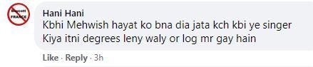Public Reaction To Ali Zafars Appointment