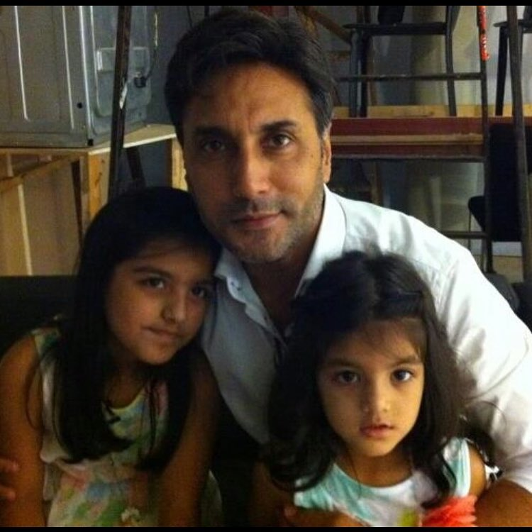 Adnan Siddiqui Is Truly Overwhelmed Over The Last Nights Event