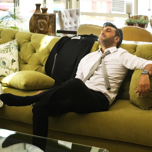 Heart-Melting Pictures of Adnan Siddiqui