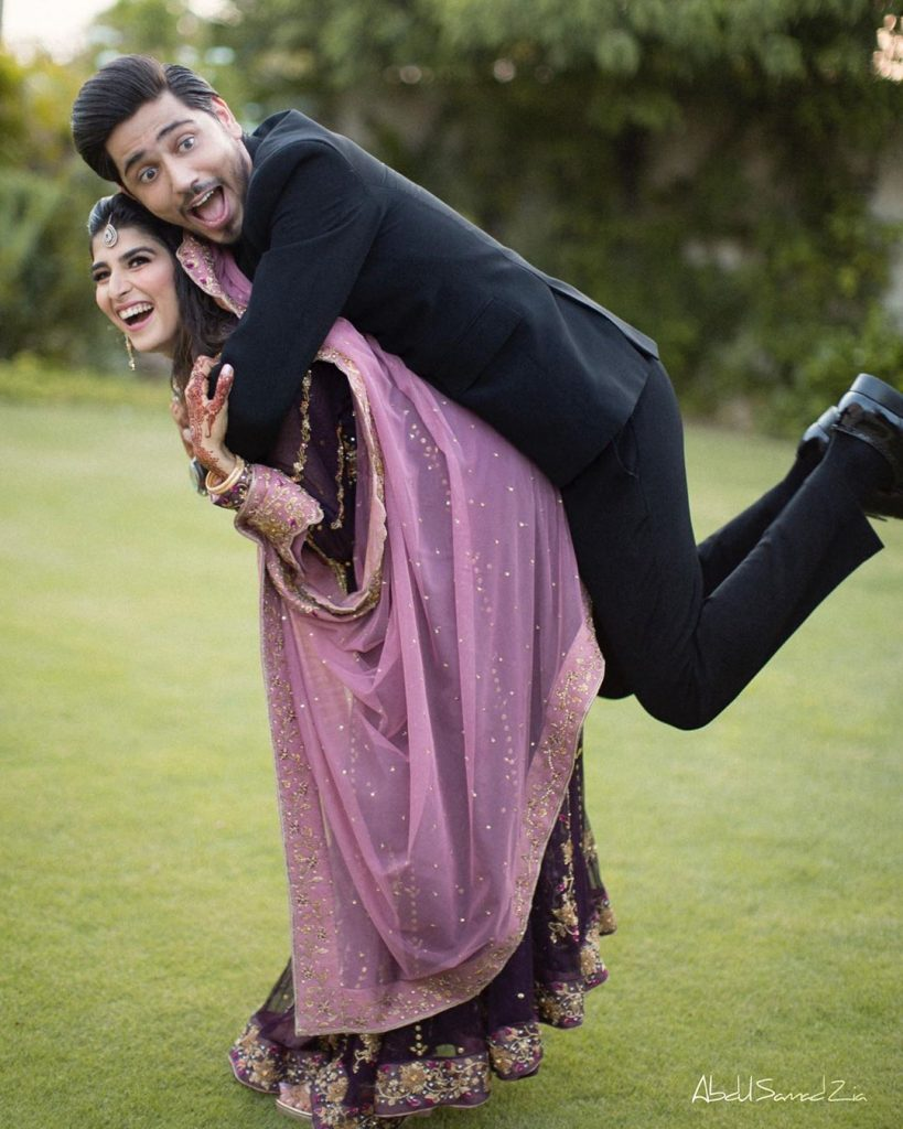 Complete Wedding Shoot Of Ahmed Godil