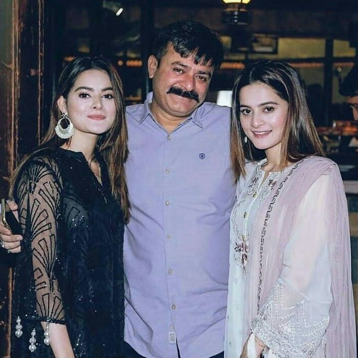 Famous Pakistani Actresses Sharing Special Bond With Their First Heroes