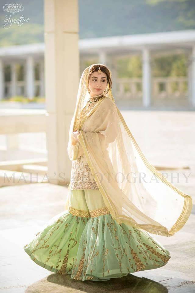 Celebrity Inspired Bridal Dresses for Your Big Day