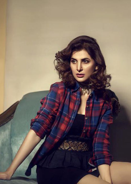 Areeba Habib Opens About Her Career Life And Her Character In Jalan