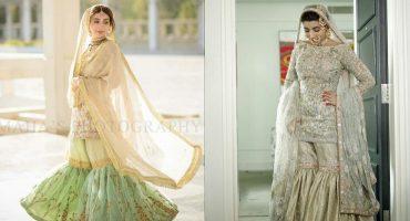 celebrity brides