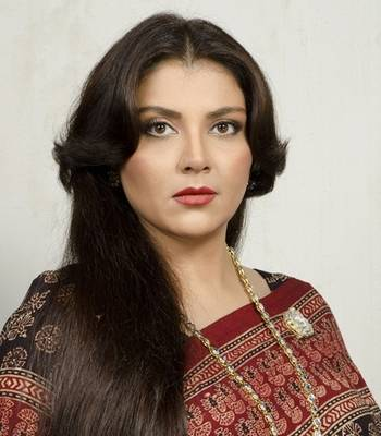 Faiza Hasan Speaks About Roles She Takes And Body Shaming In Entertainment Industry