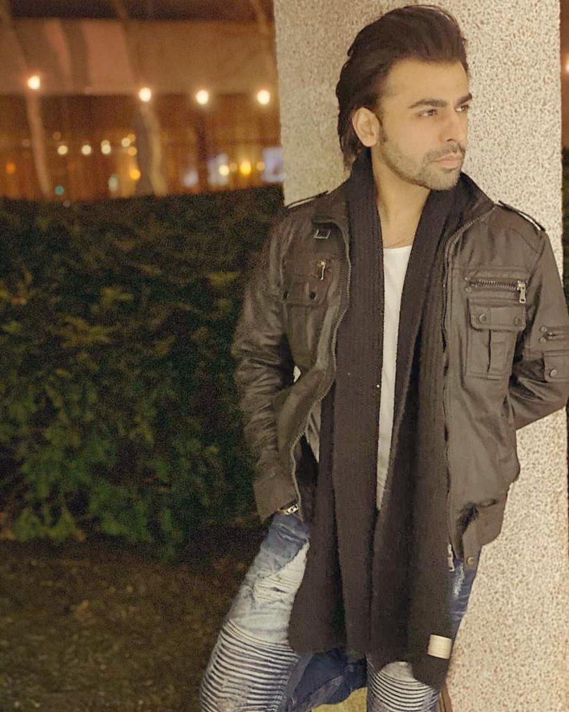 Farhan Saeed Discusses Prem Gali