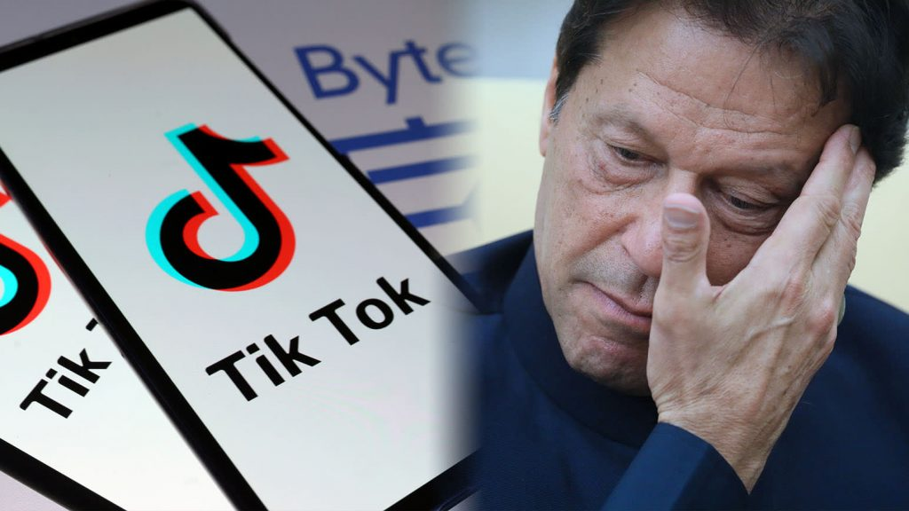 Tik Tok Is Now Officially Banned In Pakistan
