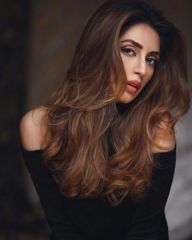 We Got Our Eyes On Latest Shoot Of Iman Ali
