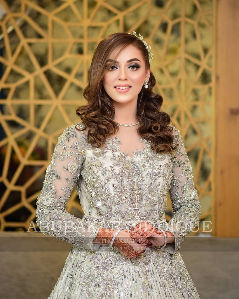 Gorgeous Maryam Noor At Her Sisters Wedding Event
