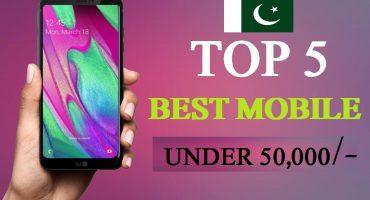 best-smartphones-under-50000