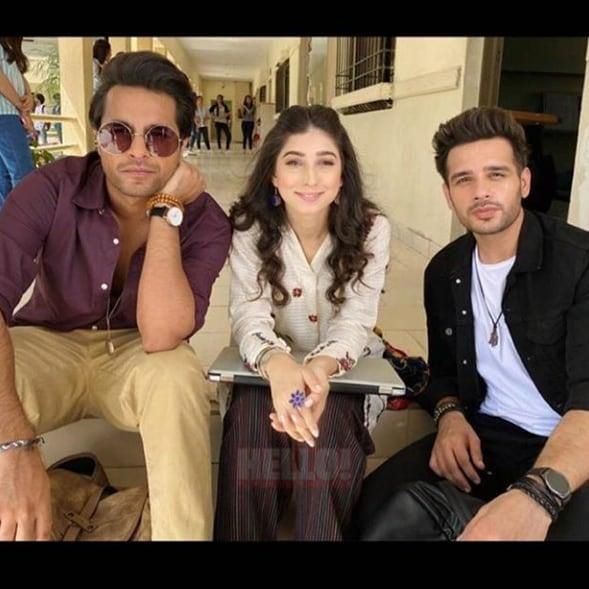 Usman Khan And Mariyam Nafees Talks About Meray Dost Meray Yaar 2