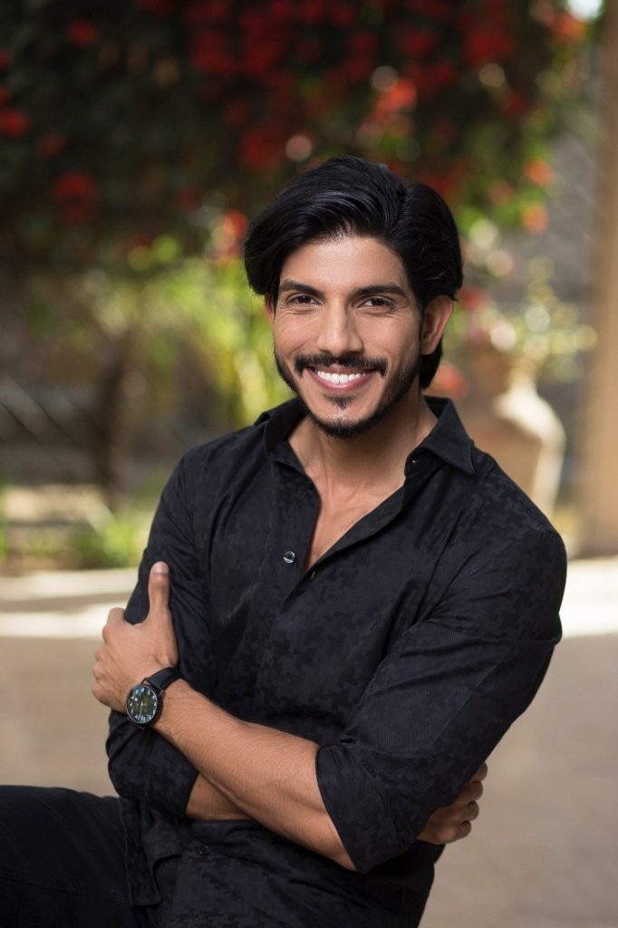 Mohsin Abbas Haider Does Not Regret Losing People