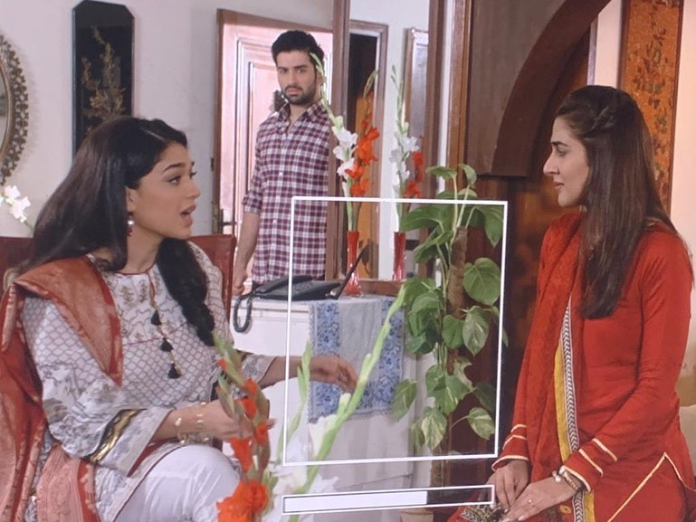 First Look Of Muneeb Butt From Drama Serial Qarar