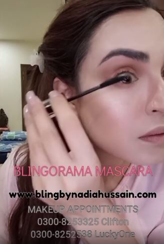 Glass Skin Makeup Tutorial By Nadia Hussain