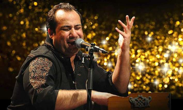 FBR Is After Rahat Fateh Ali Khan