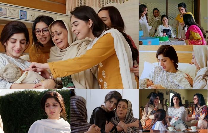 Sabaat Episode 26 Story Review – Anaya Is Back