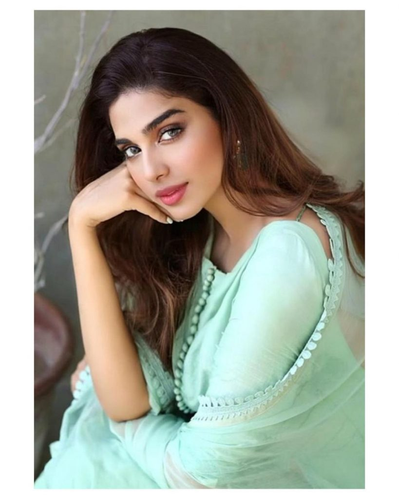 Sonya Hussyn Discusses The Connection Between Judai And Mohabbat Tujhe Alvida