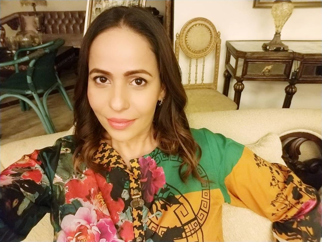 Here is How Zainab Qayoom Enjoys Her Life to Its Fullest