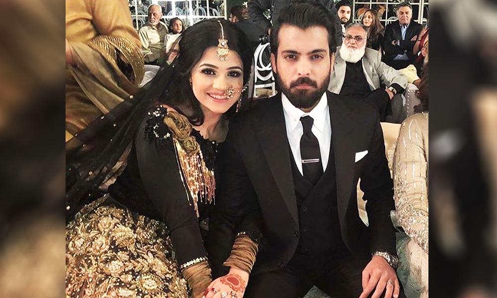 """Usman Mukhtar Was On Board For Zebaish"" - Says Zara Noor Abbas"