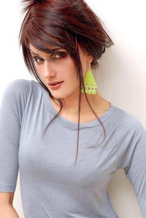 Zara Sheikh Is All Set To Make Her Drama Debut