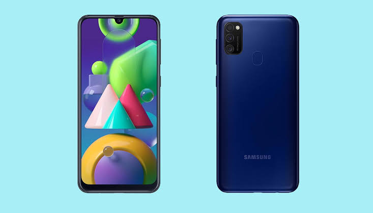 Samsung Galaxy M21 Price in Pakistan and Specs