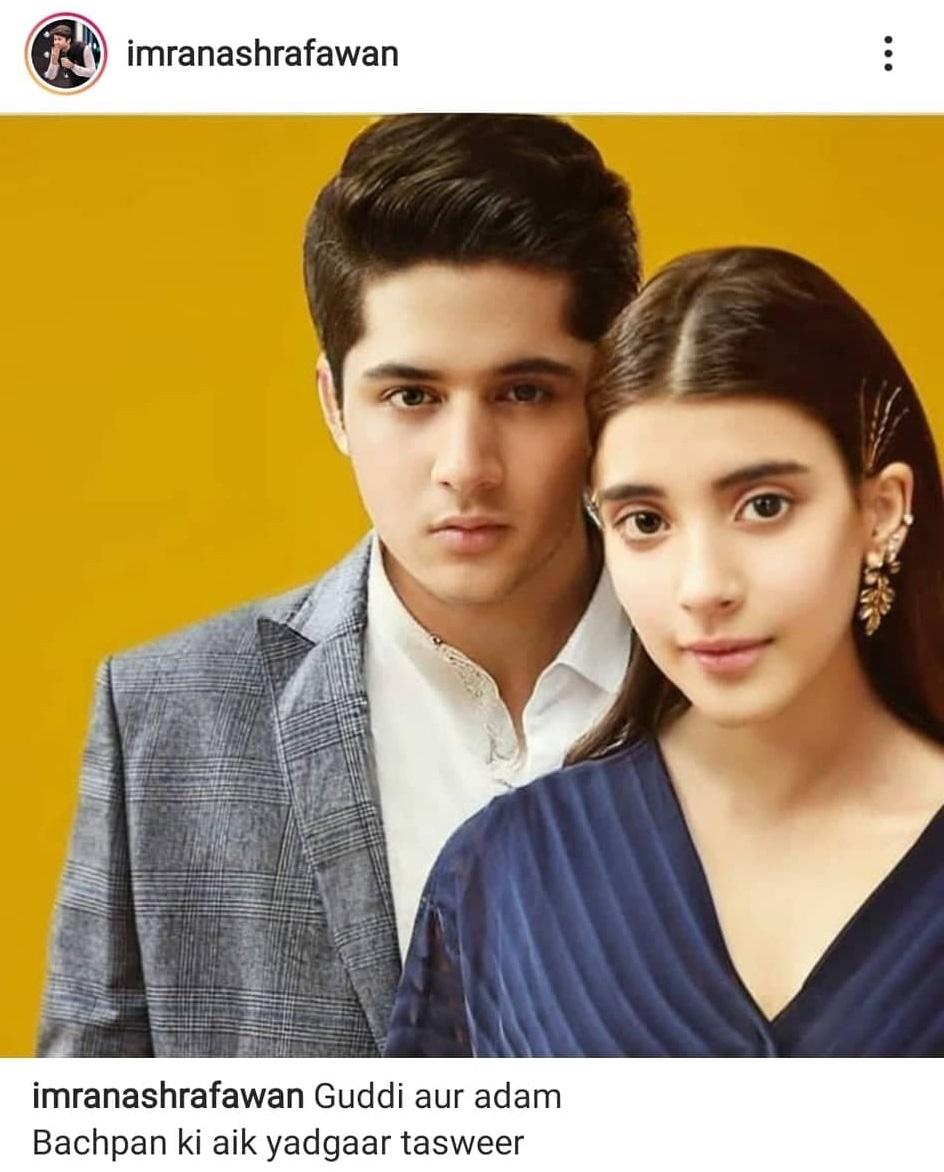 Top 30 Photos of Pakistani Celebrities from 2020