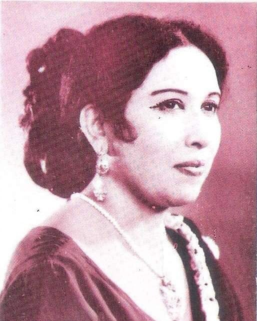 Sonya Hussyn Paid Tribute To Iqbal Bano In Latest Video