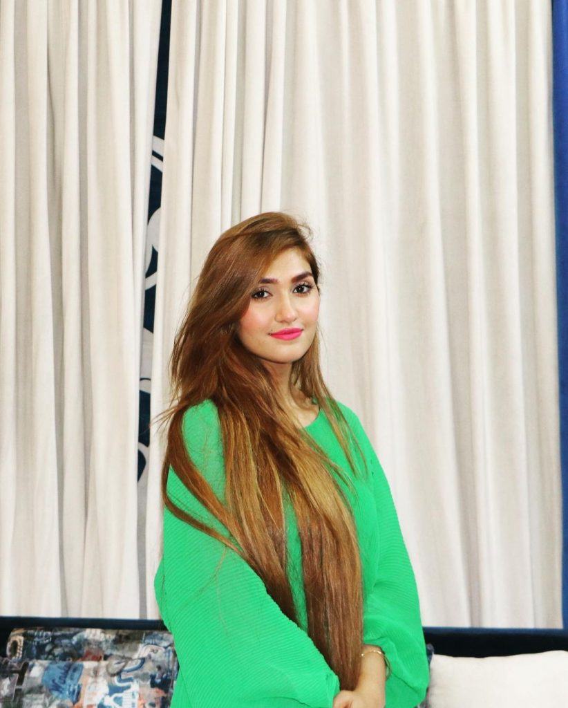 Hassan Ali Wife | 50 Lovely Pictures