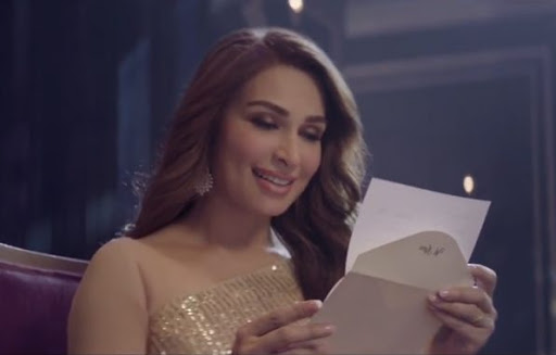 Beautiful Lux Brand Ambassadors of Pakistan
