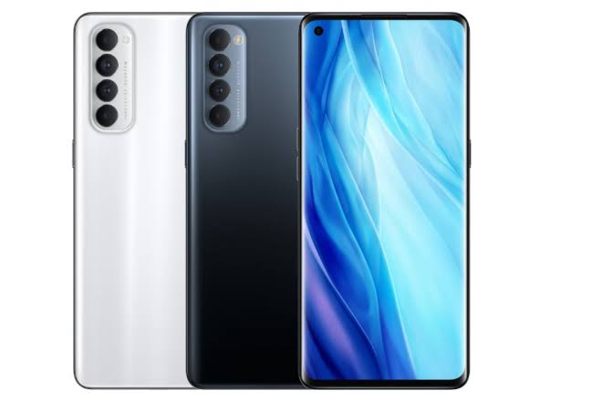Oppo Reno 5 Price in Pakistan and Specifications