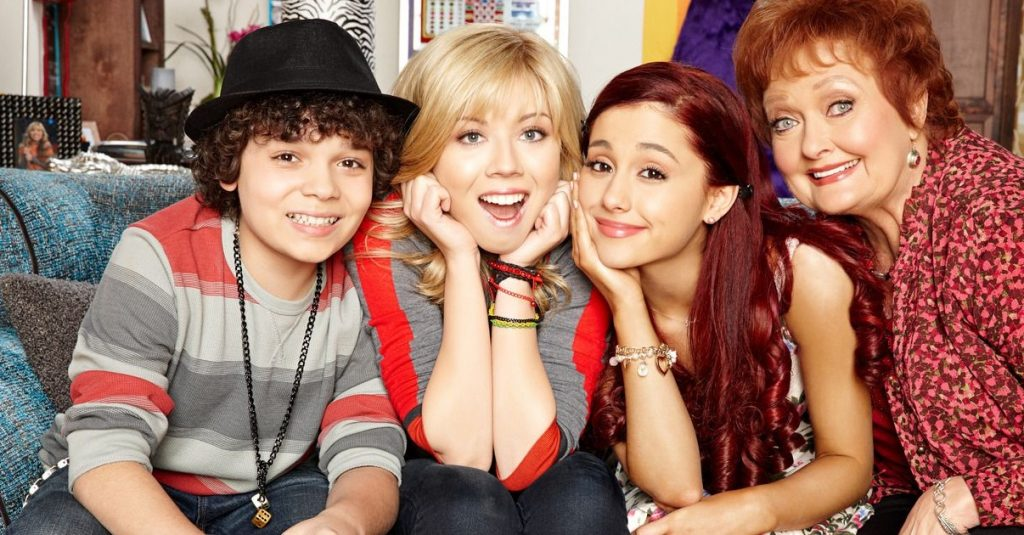 Sam And Cat Cast In Real Life 2020