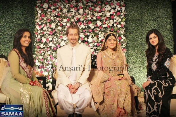 25 Adorable Photos Of Sanam Baloch With Her Sisters