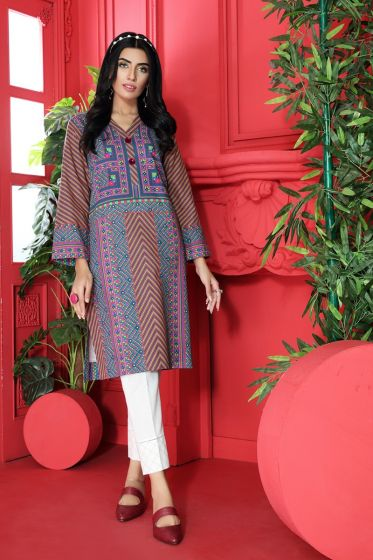 Nishat Winter Collection 2020 | Pictures and Prices