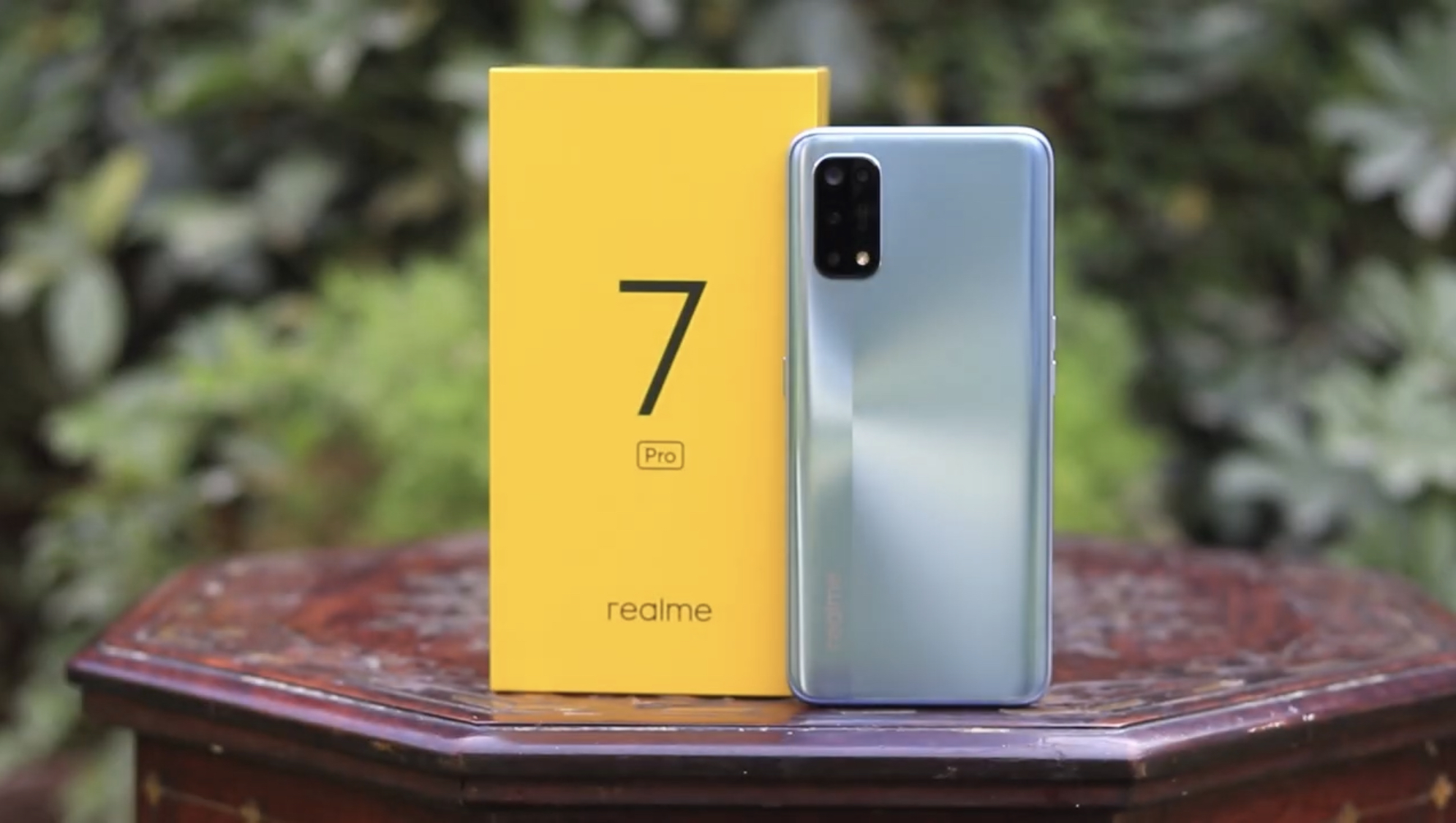 Realme 7 Pro Price in Pakistan and Specs