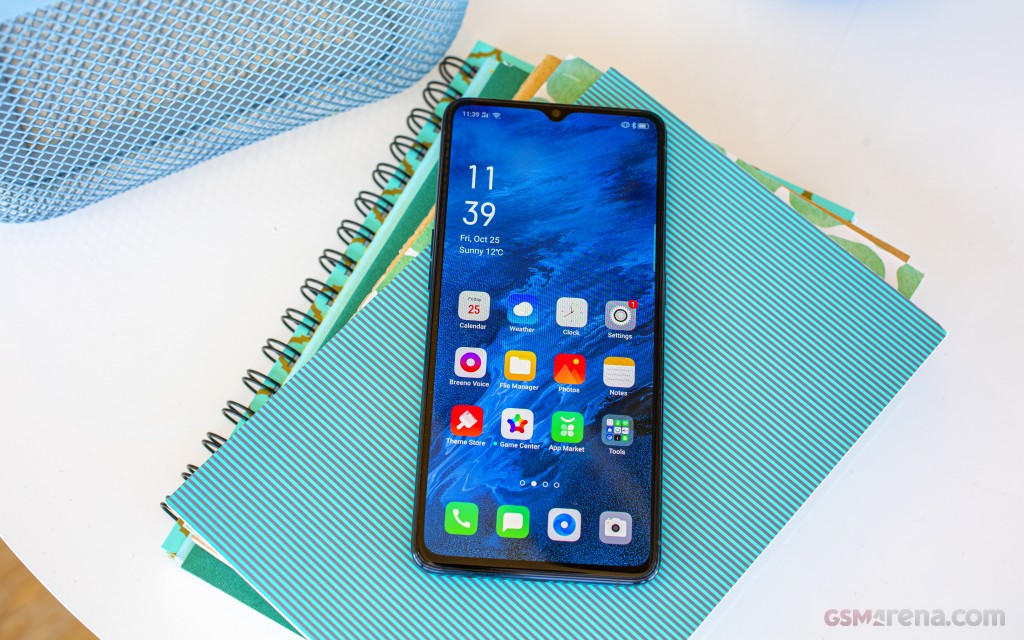 Oppo Reno Ace Price in Pakistan and Specifications