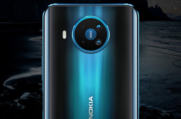 Nokia 9.3 Price in Pakistan and Specifications