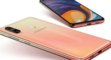 Samsung Galaxy A60 Price in Pakistan and Specs