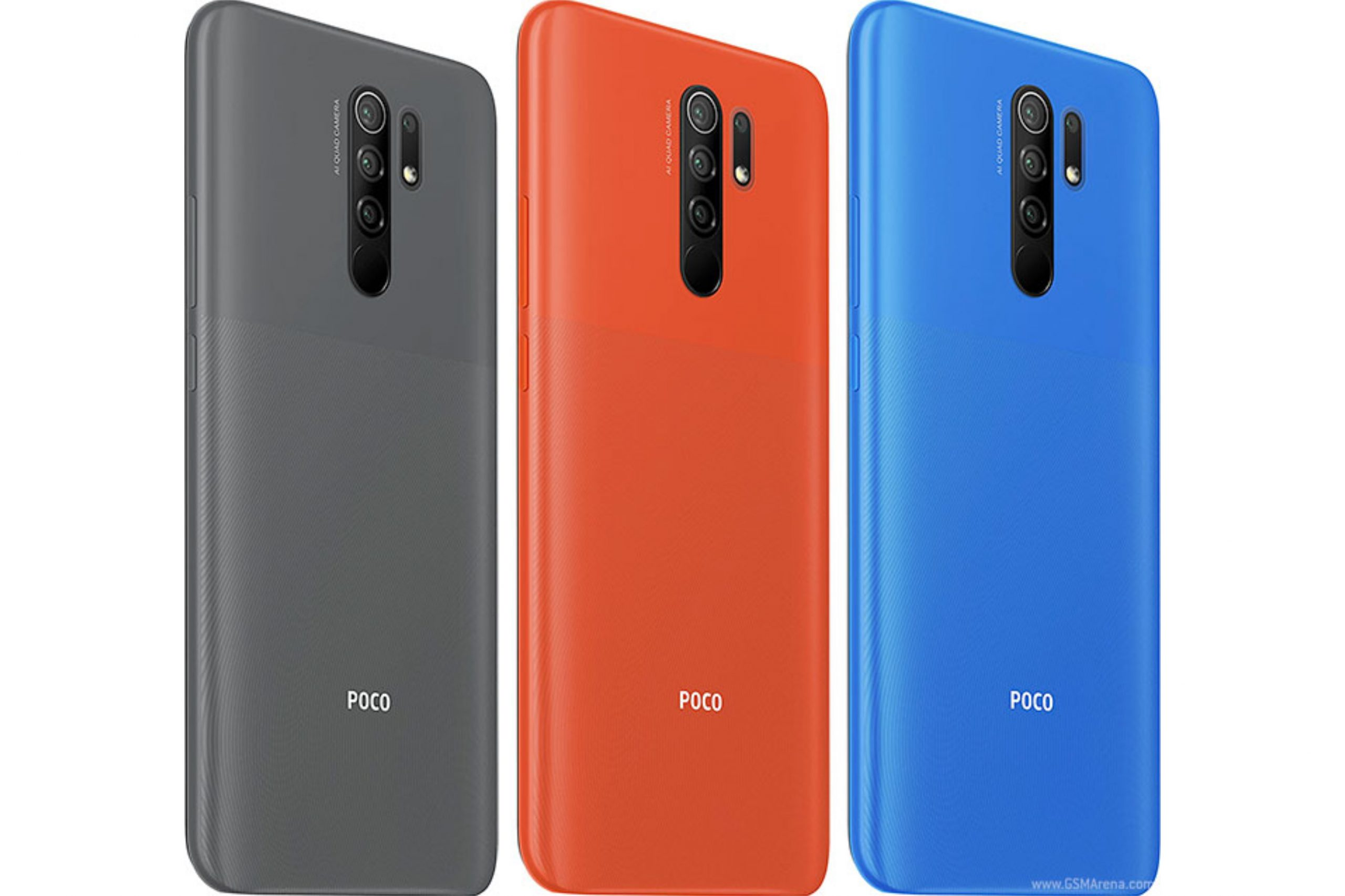 Xiaomi Poco M2 Price in Pakistan and Specs