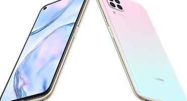 Huawei Nova 7i Price in Pakistan and Specs
