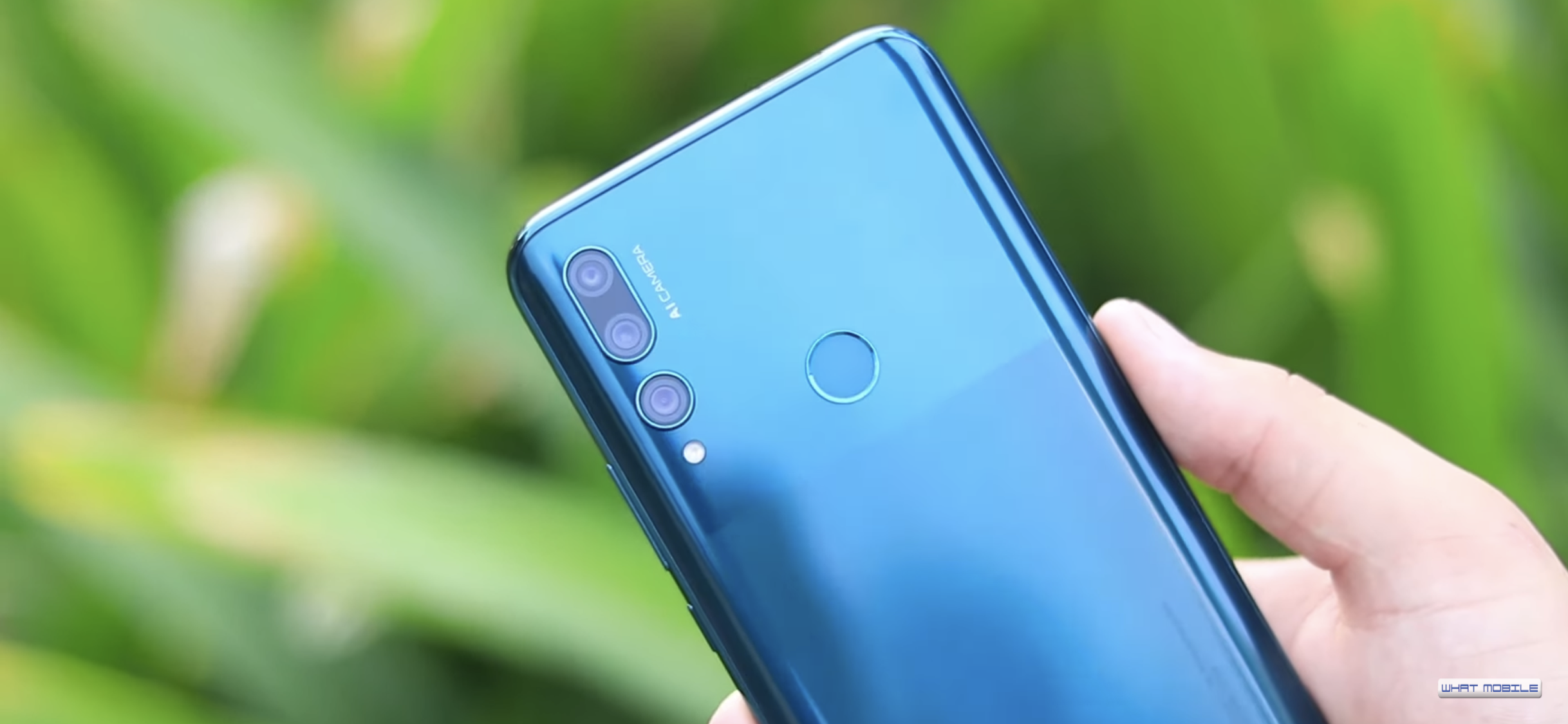 Huawei Y9 Prime (2019) Price in Pakistan and Specifications