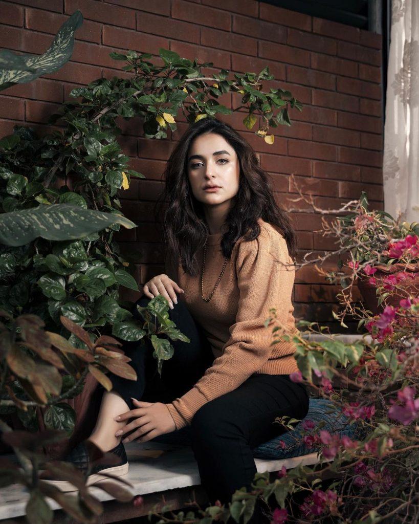 Yumna Zaidi Facts | 25 Beautiful Photos