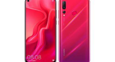 Huawei Nova 4 Price in Pakistan and Specs