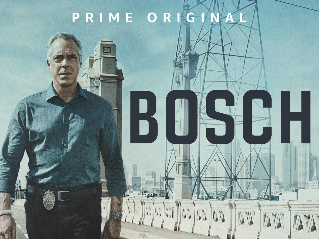 BOSCH Cast In Real Life