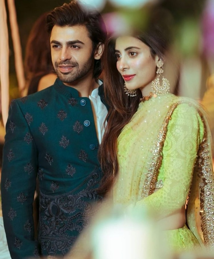 Urwa Hocane and Farhan Saeed to reportedly file for divorce