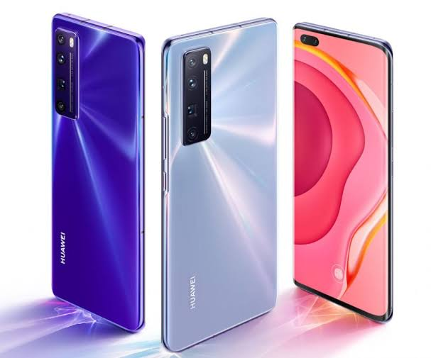 Huawei Nova 8 Price in Pakistan and Specifications